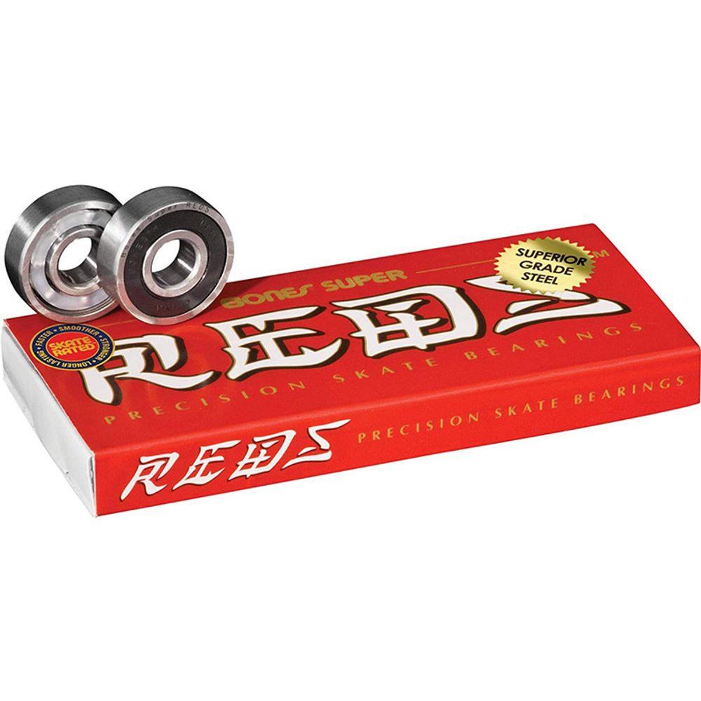Rolamentos Red Bones Super Precision