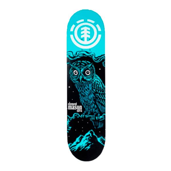 Shape Element Mason Night Owl 8.180