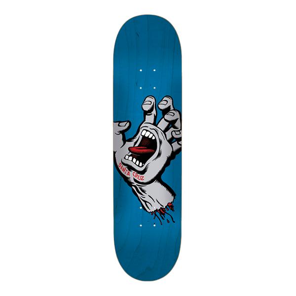 Shape Maple Santa Cruz Screaming Hand 8.5