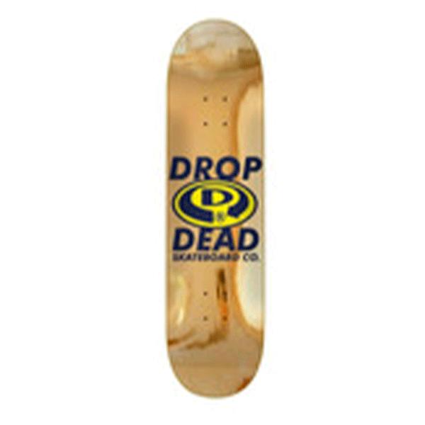 Shape NK2 Drop Dead - Stacked OG Gold 8.37