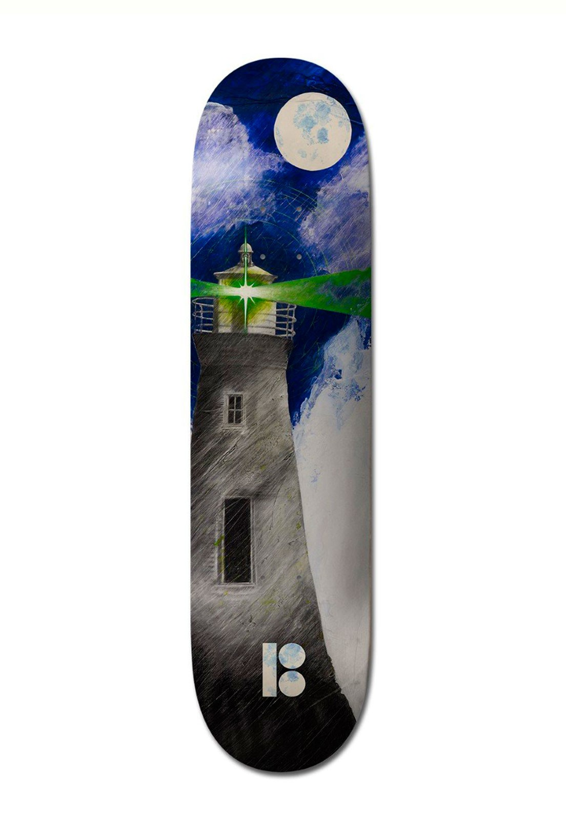 Shape Plan-B Ladd Lighthouse 8.12