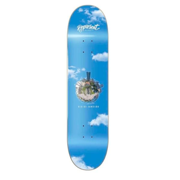 Shape Represent Maple City 360 Rio 8.0