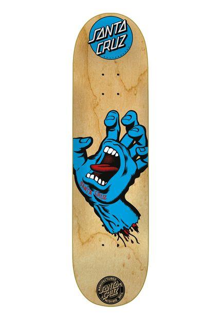 Shape Santa Cruz Powerlyte Screaming Hand Wood 8.5