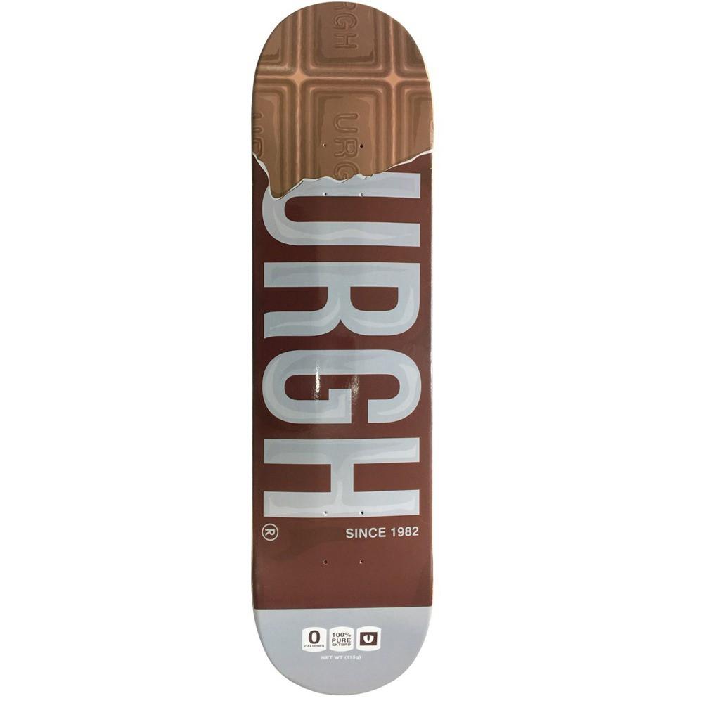 Shape Urgh Marfim Float Chocolate Bar 8.125