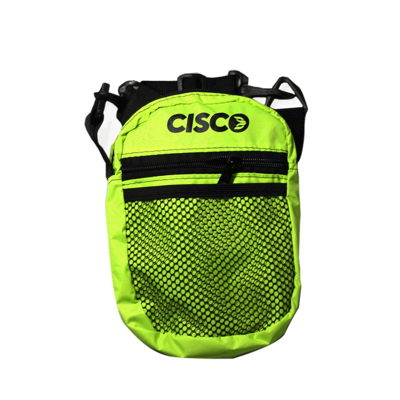 Shoulder Bag Cisco - Neon