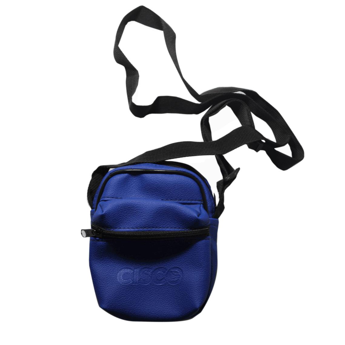 Shoulder Bag Cisco Premium - Azul