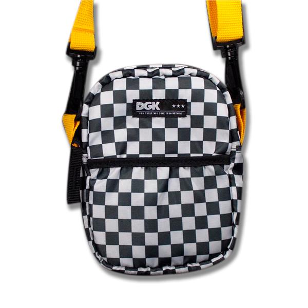 Shoulder Bag DGK Finish Line