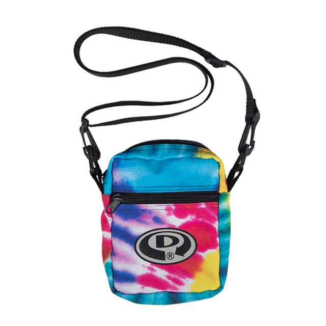 Shoulder Bag Drop Dead Tie Dye