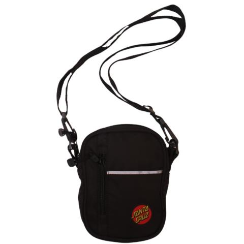 Shoulder Bag Santa Cruz Connect - Preto
