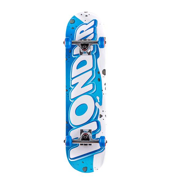 Skate Montado Hondar iniciante