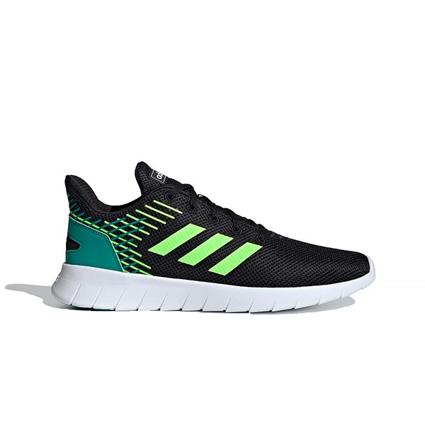 Tênis Adidas Asweerun Green