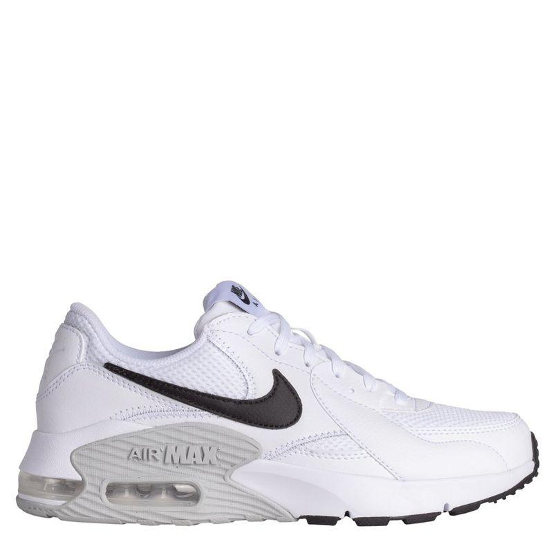 Tênis Nike Air Max Excee Feminino - Branco e prata