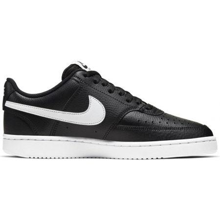 Tênis Nike Court Vision Low WMNS - Preto