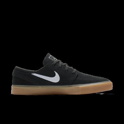 Tênis Nike SB Zoom Stefan Janoski RM Black/White