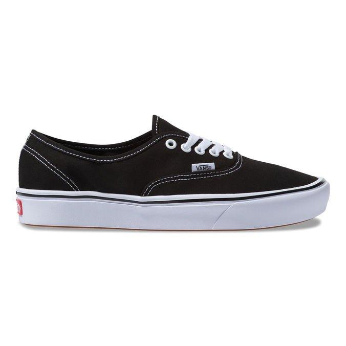 Tênis Vans Comfycush Era Black/Black