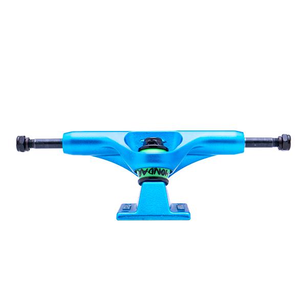 Truck Street Hondar Azul 139mm