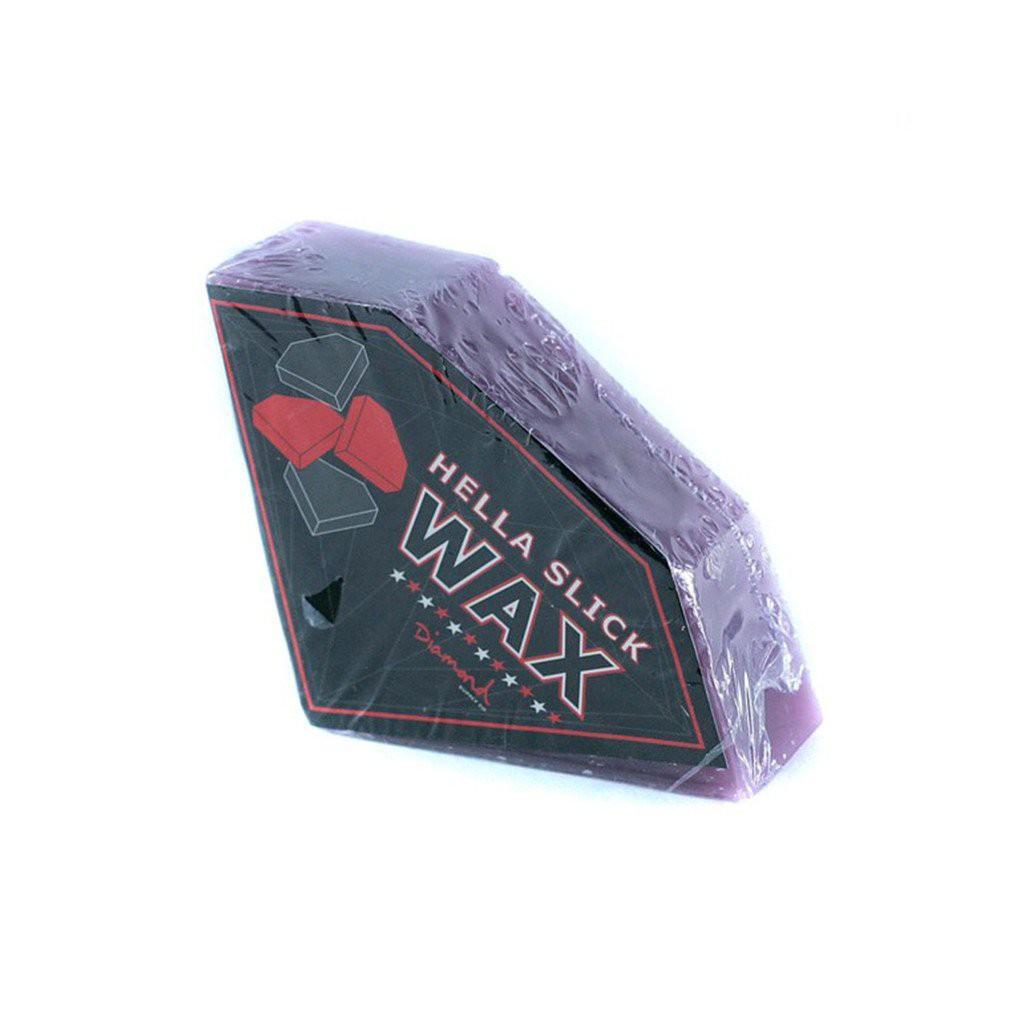 Vela Diamond Hella Slick Wax Purple
