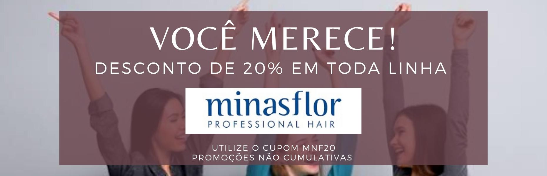 Minas Flor 20%