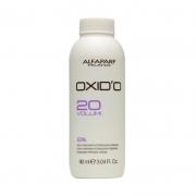 Alfaparf Água Oxigenada Oxidante 90ml - 20 Volumes