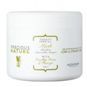 Alfaparf Precious Nature Prickly Pear & Orange Mask - Máscara de Tratamento 500ml