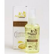 Alkimia Cosmetics Oleo De Argan Capilar 60ml