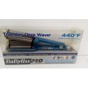 Babyliss Pro Nano Titanium Modelador Triondas 22mm - 110V - T