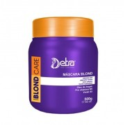 Detra Máscara Blond Care 500gr - R