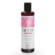 Dicco Desmaia Cabelo Shampoo 250g