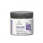 Grandha Hidraoil - Máscara Modeladora de Cachos 450g