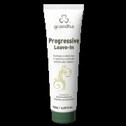 Grandha Progressive Leave-In - 150g