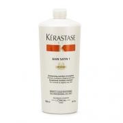 Kérastase Nutritive Bain Satin 1 Shampoo 1L - CA