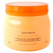 Kérastase Nutritive Oléo-Relax - Máscara Capilar 500gr - CA