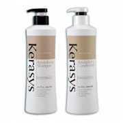 Kerasys Revitalizing Shampoo Conditioner Profissional 2x600ml
