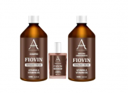 Kit Crescimento Capilar Fiovin - Alkimia