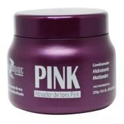 Mairibel Máscara Hidratante Matizador Pink 250gr