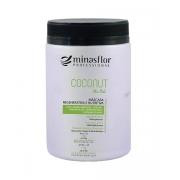 Minas Flor Coconut Mix Oils Máscara 1kg