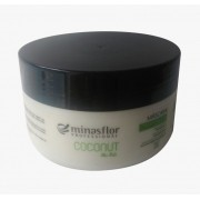 Minas Flor Coconut Mix Oils Máscara 300gr