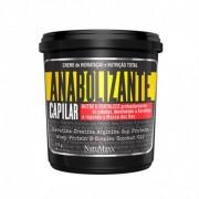 Natumaxx Anabolizante - Mascara Capilar 1kg