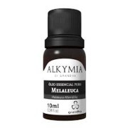 Grandha Alkymia Óleo Essencial Puro Melaleuca 10ml