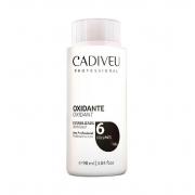 Oxidante Professional  6 Volumes 90ml Cadiveu