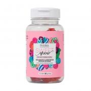 Phinna Sweet Grow Vitaminas Para Cabelos e Unhas 30g