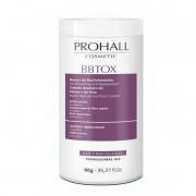 Prohall BBtox Max Repair - Mascara Realinhamento Capilar 1kg