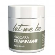 ProSalon Let Me Be Champagne - Mascara Efeito Pérola 500g
