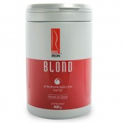 Red Iron Blond Pó Descolorante Forte 400g