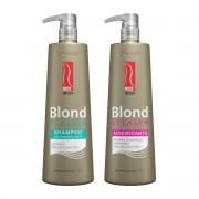 Red Iron Blond Selagem 2x1L