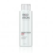 Red Iron Finish Touch Brush - Fluido para Escova 120ml