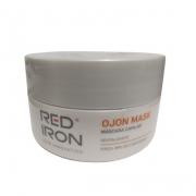 Red Iron Máscara Capilar Ojon 250g