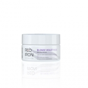 Red Iron Máscara Matizante Blonde Violet 250g