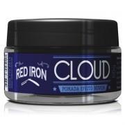 Red Iron Pomada Modeladora Cloud Efeito Nuvem 60g