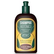 Retrô Cosméticos Shampoo Biotônico 300ml